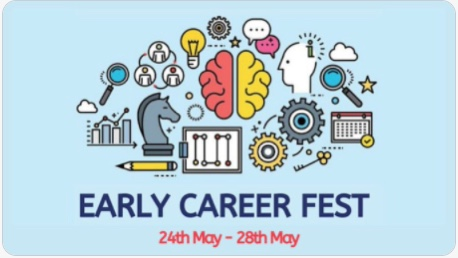 Early Careers Fest 2021