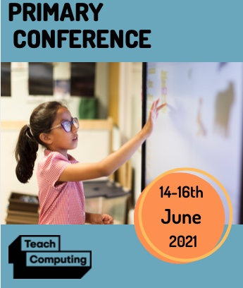 Primary Computing Conference